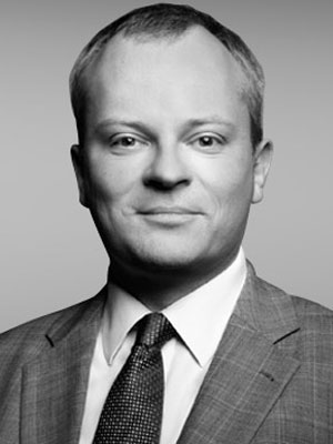 Dr. Stefan Liebing - Vorsitzender des Afrika-Verein der deutschen Wirtschaft e.V.