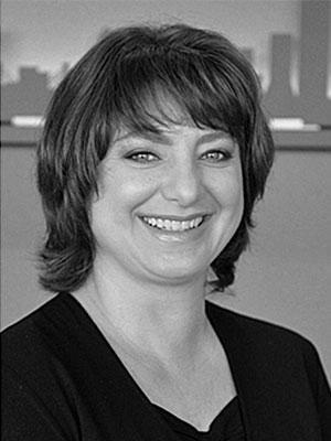 Sabine Dall'Omo - Stellvertretende Vorsitzende des Afrika-Verein der deutschen Wirtschaft e.V.