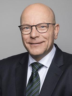 Christoph Kannengießer - Hauptgeschäftsführer des Afrika-Verein der deutschen Wirtschft e.V.