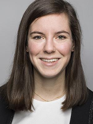 Lisa Steinbacher - Referentin Politik & Kommunikation der deutschen Wirtschaft e.V.