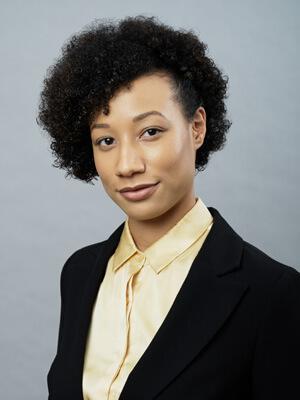 Tara Méité · Referentin Westafrika des Afrika-Verein der deutschen Wirtschaft e.V.