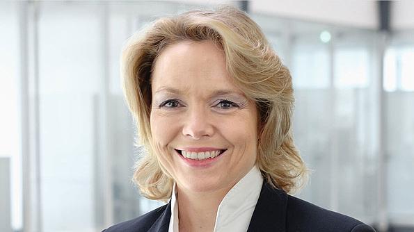 Voith - ein Mitglied des Afrika-Verein der deutschen Wirtschaft e.V. stellt sich vor - Heike Bergmann, Senior Vice President Sales Africa, Voith Hydro