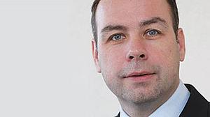 Dr. Markus Thill President Region Africa Robert Bosch (Pty) Ltd.  - Mitglied des Afrika-Verein der deutschen Wirtschaft e.V.